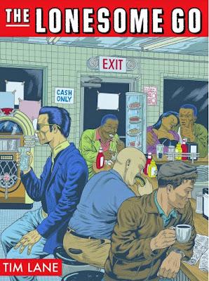 The Lonesome Go - Tim Lane