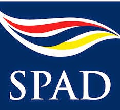 job vacancy at SPAD