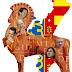 La Comunitat Valenciana i son cavall Troya / La Comunidad Valenciana y su caballo de Troya