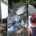 Samaná: Mueren dos personas en triple choque; hay cuatro heridos