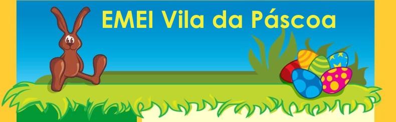 EMEI Vila da Páscoa