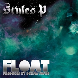 Styles P - Float (cover)