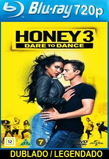 Assistir Honey 3 No Ritmo do Amor Dublado