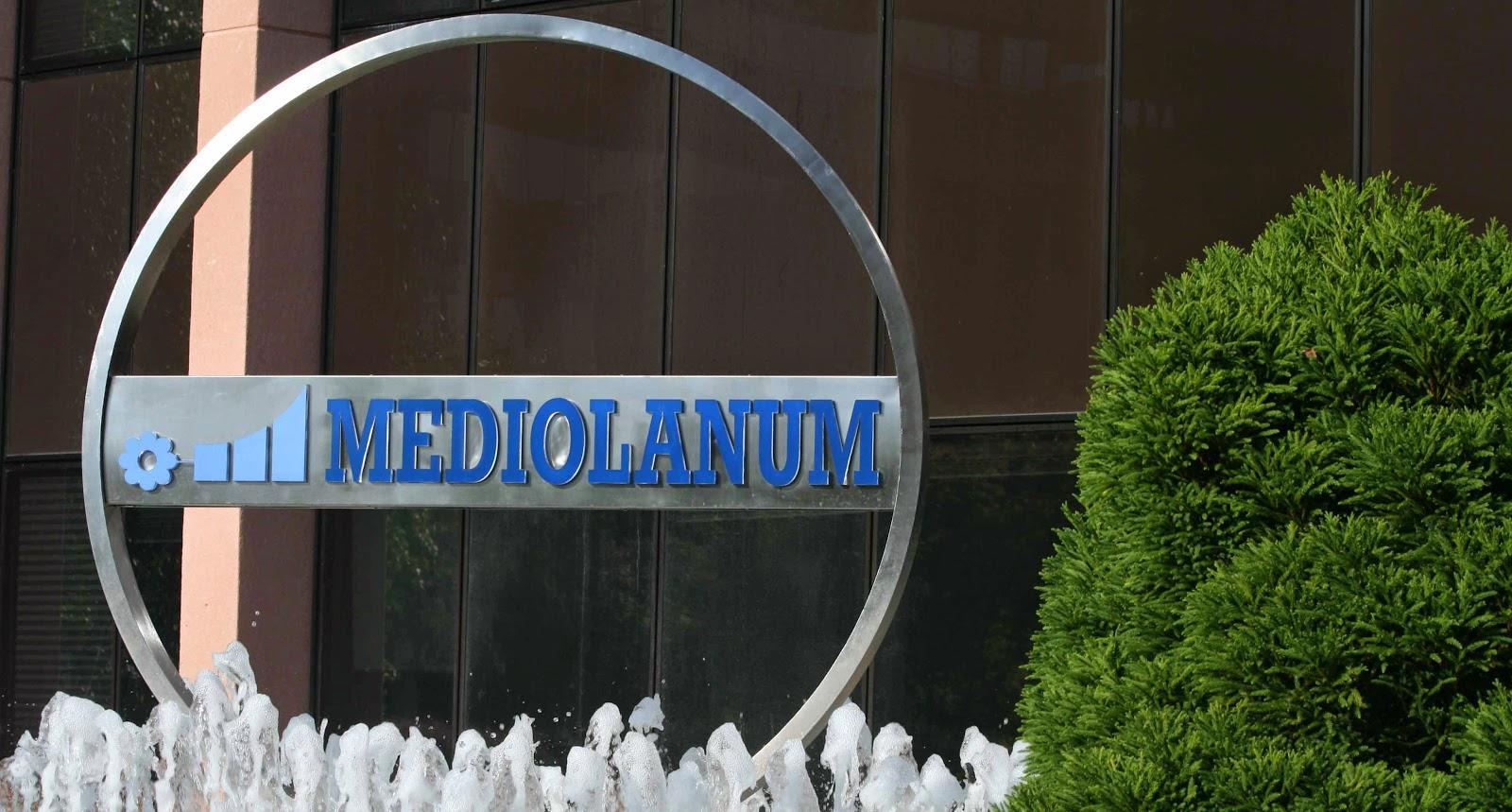 Deposito del banco Mediolanum