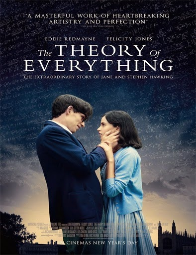 Ver Teoría del todo (The Theory of Everything) (2014) Online
