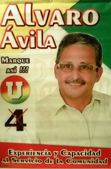Álvaro Avila