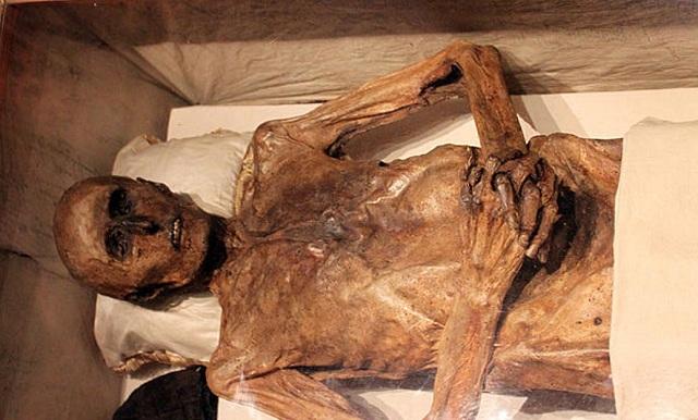 Αιγυπτιακή  Βίβλος των Νεκρών,τι πρέπει να κάνετε όταν φτάσετε στην άλλη πλευρά.