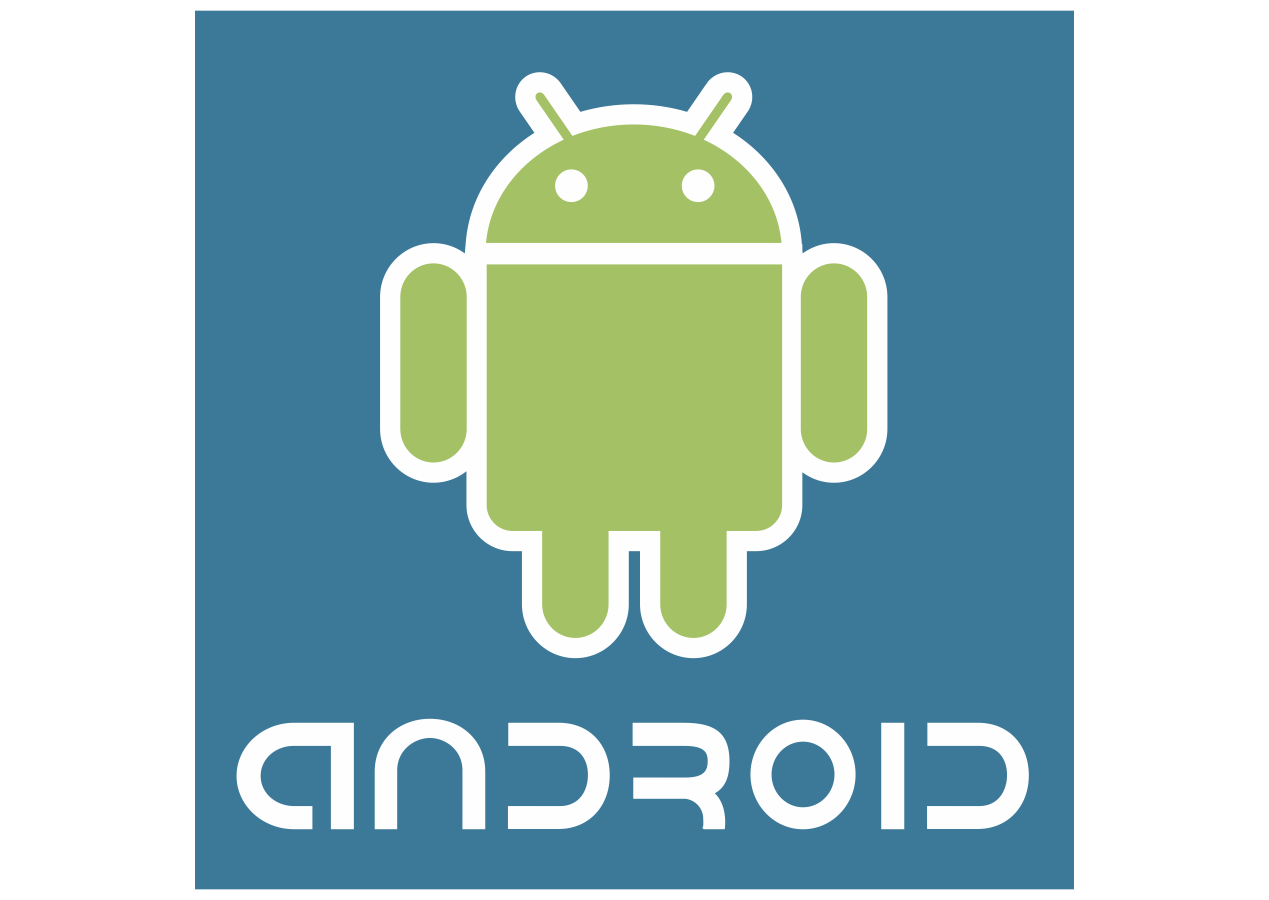 Android Logo Vector download free