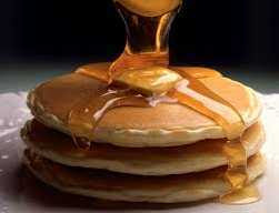 cara tips membuat pancake spesial
