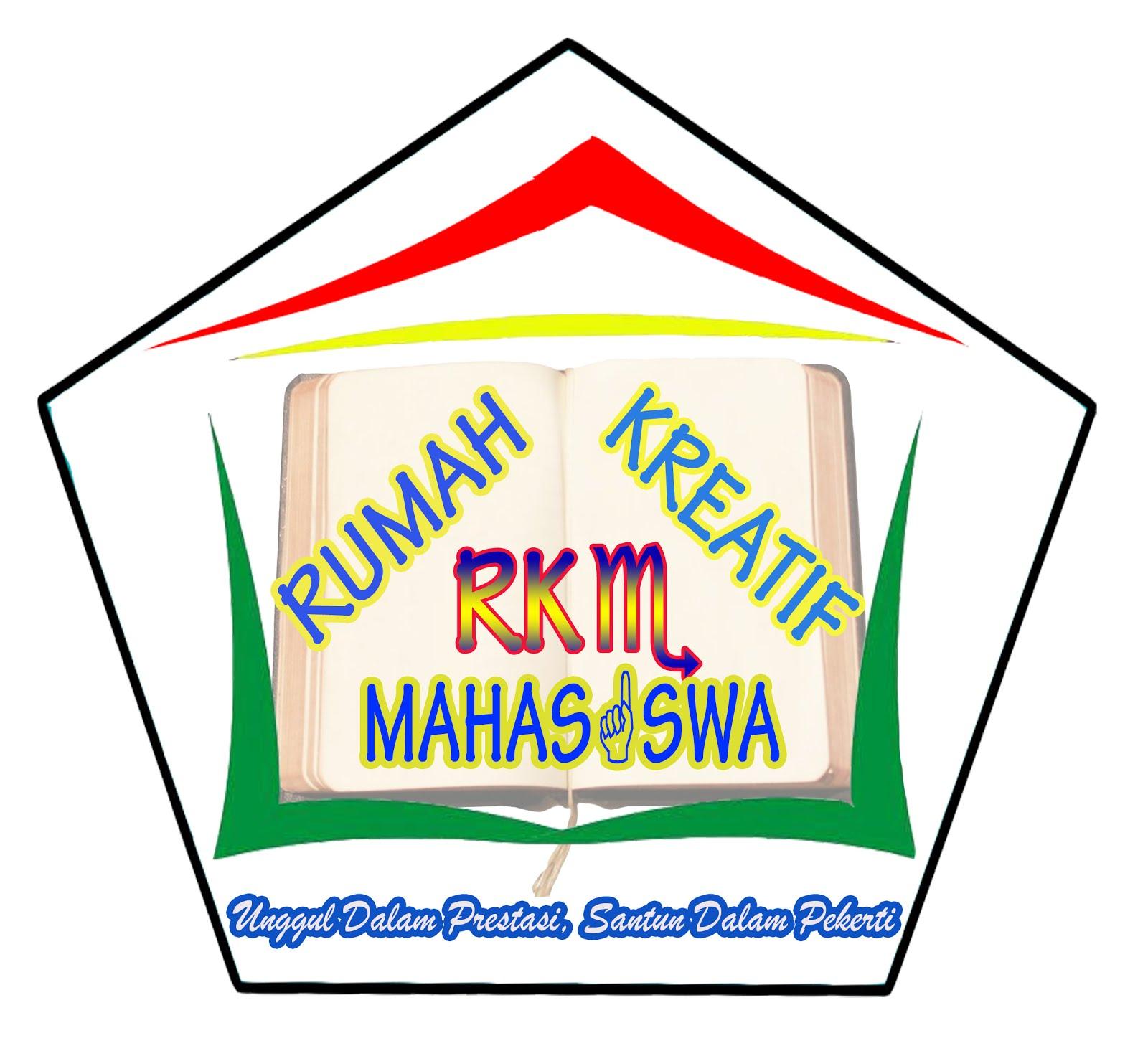 Rumah Kreatif Mahasiswa Indonesia