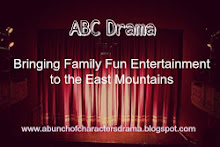 ABC Drama Group Blog!