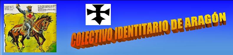COLECTIVO IDENTITARIO DE ARAGÓN