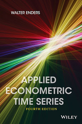 Applied Econometric Time Series - Free Ebook Download