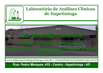 Laboratório de Análises Clínicas de Itapetininga