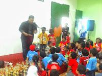 Jasa Sulap Anak, Pernikahan, Launching Surabaya