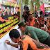 IWO, OKP dan TNI Gelar Aksi Tanda Tangan Lawan Terorisme