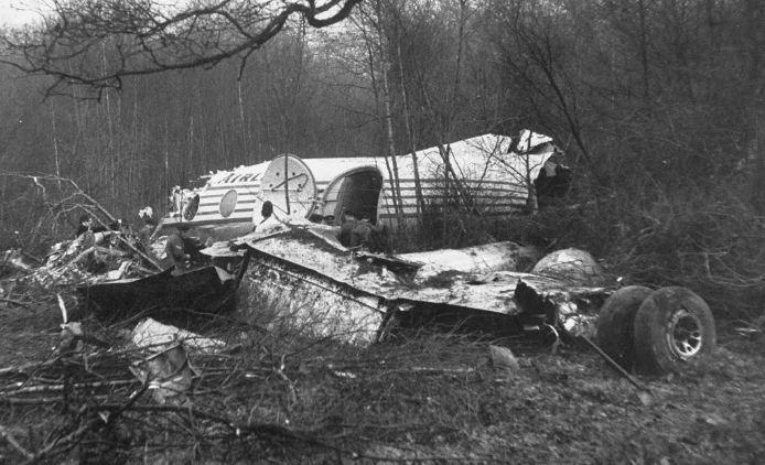 londra kazası ile ilgili görsel sonucu