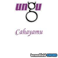 Lirik dan Chord(Kunci Gitar) Ungu ~ CahayaMu