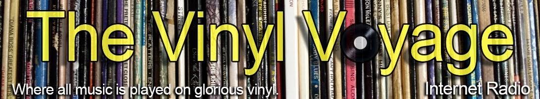 The Vinyl Voyage