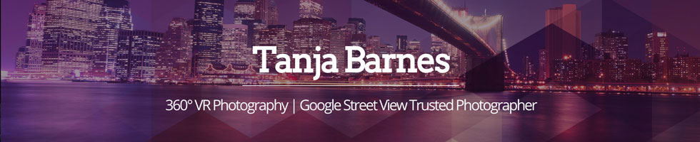 Tanja Barnes' Blog