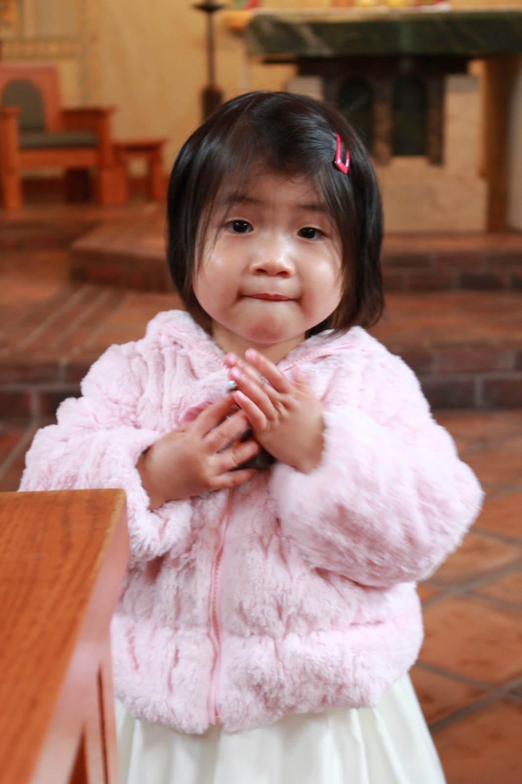life, love, laughter and lauren!: happy baptism day!