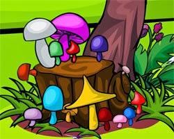 Juegos de Escape Cute Garden Escape