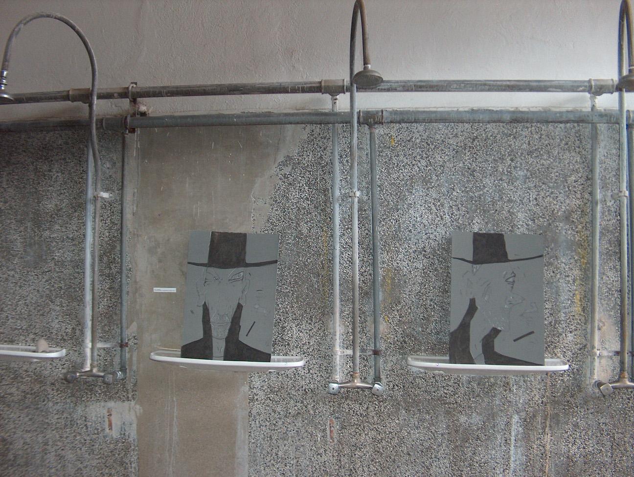 Dalibor bori zzupancic avant retro tranzz in a for Bathrooms b q installation