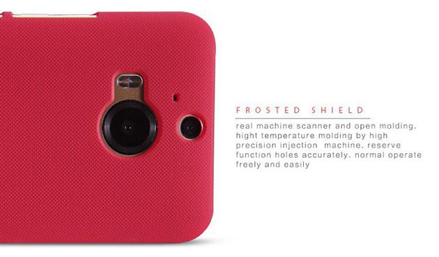 เคส HTC M9+ กันกระแทก