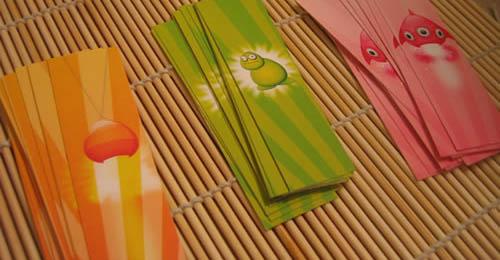 33 beautiful Business Cards design
