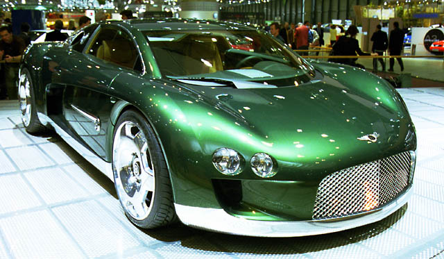 Bentley Sport Cars