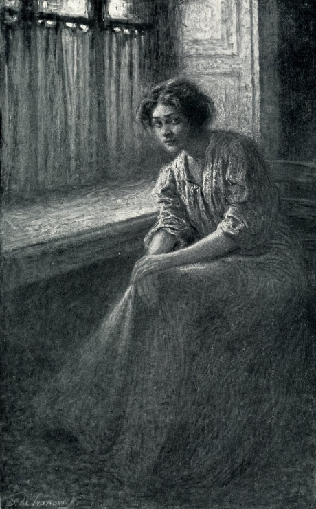 sigismund ivanowski drawing