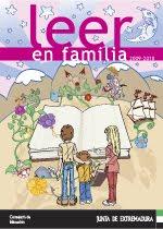 """Nuestro Cole participa en la Campaña """"Leer en Familia"""""""
