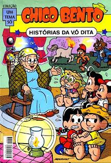500 Histórias em Quadrinhos que você deve ler Coleção+Um+Tema+Só+%23048