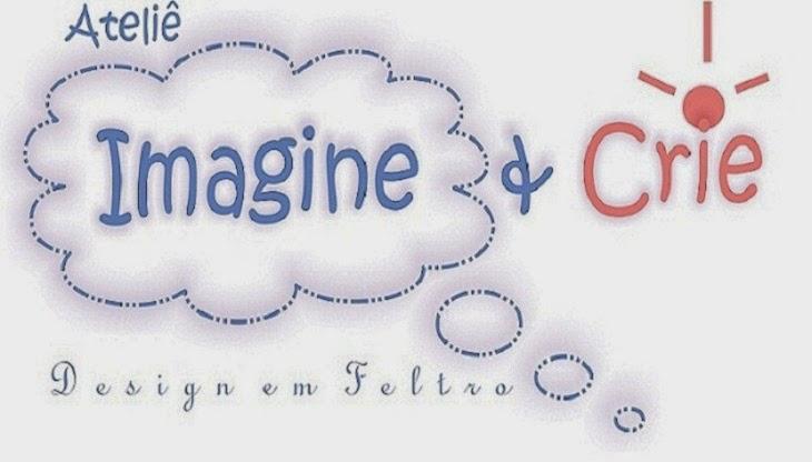 Imagine & Crie
