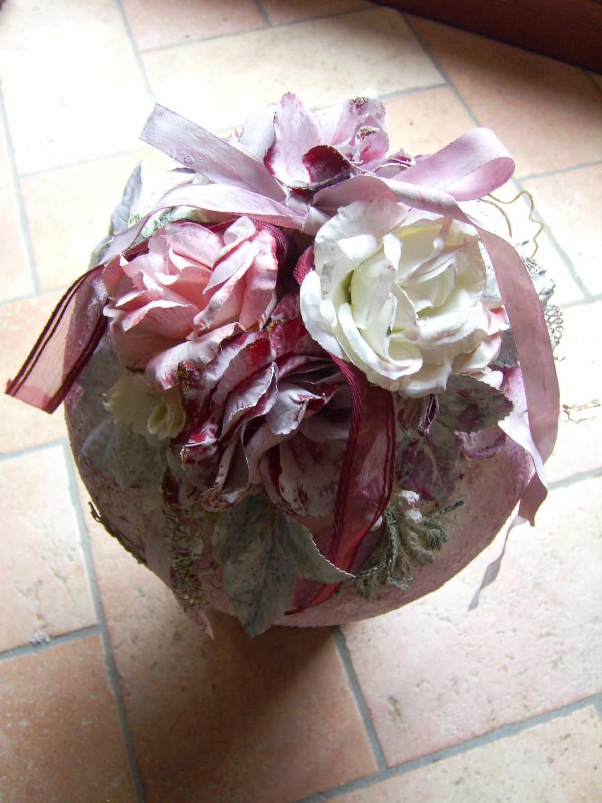 Natale decorazione soffitto : Soffitto Scuro Abbassa : Voglio creare decorazione di palle natale con ...