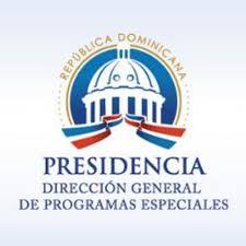 DIGEPEP PROGRAMAS ESPECIALES DE LA PRESIDENCIA