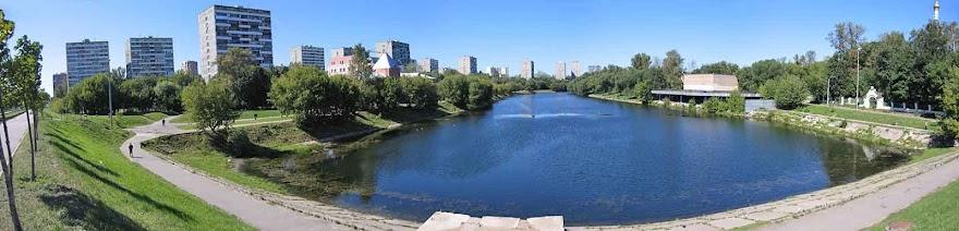 III Московская сотня - 10 октября 2015 - регистрация открыта