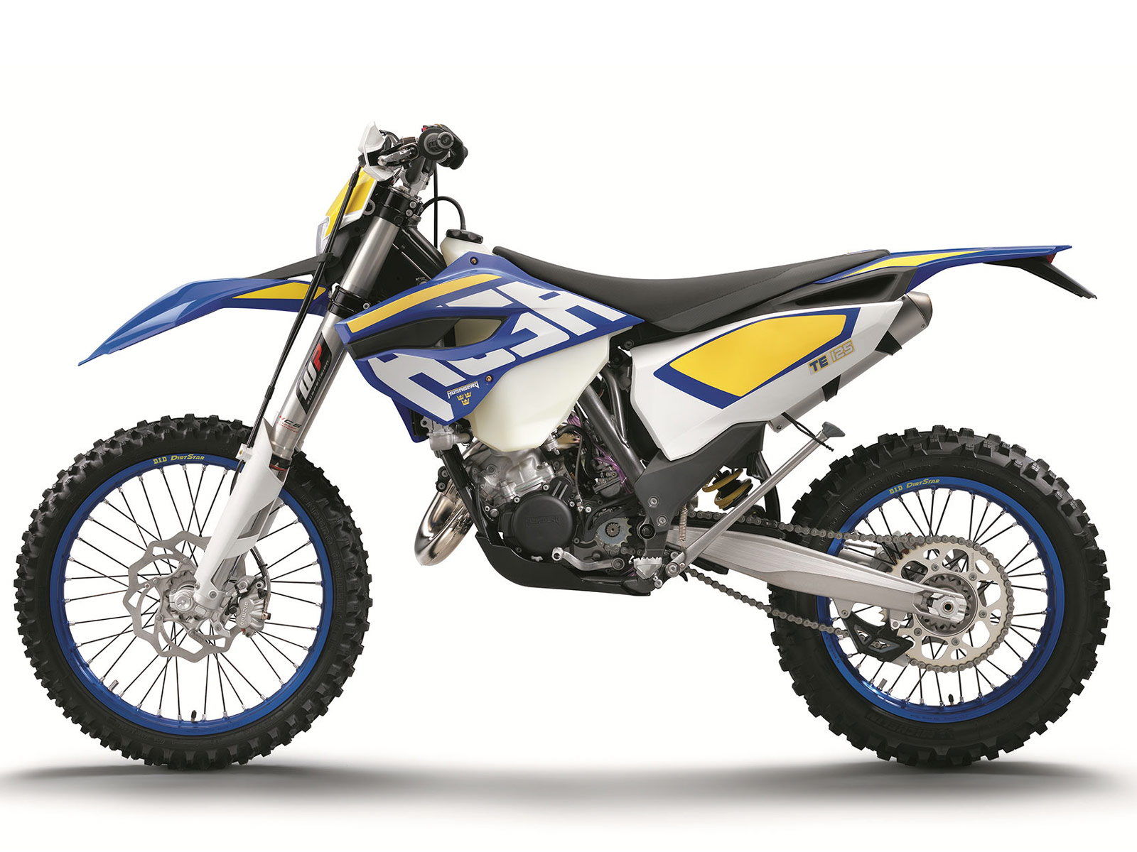 husaberg te125 2014 motorcycle pictures specifications. Black Bedroom Furniture Sets. Home Design Ideas