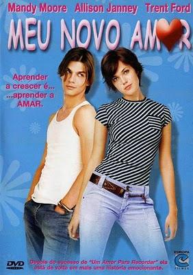 Meu Novo Amor Legendado 2003