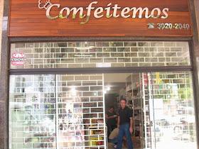 CONFEITEMOS TUDO CONFEITARIA  RECEITAS EM GERAL