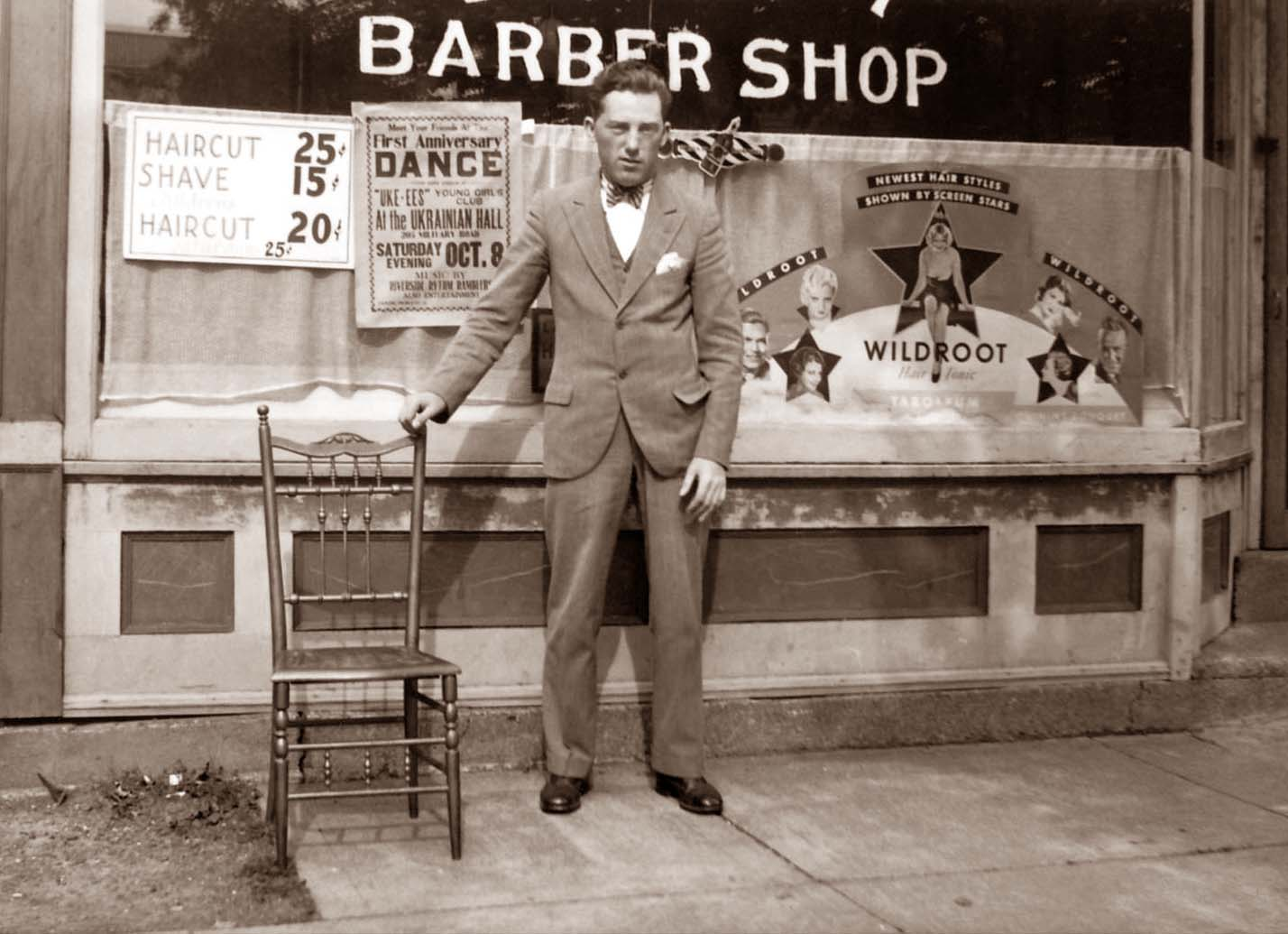 collection jeffrey scales house s barber shop buy black 1988 http www ...