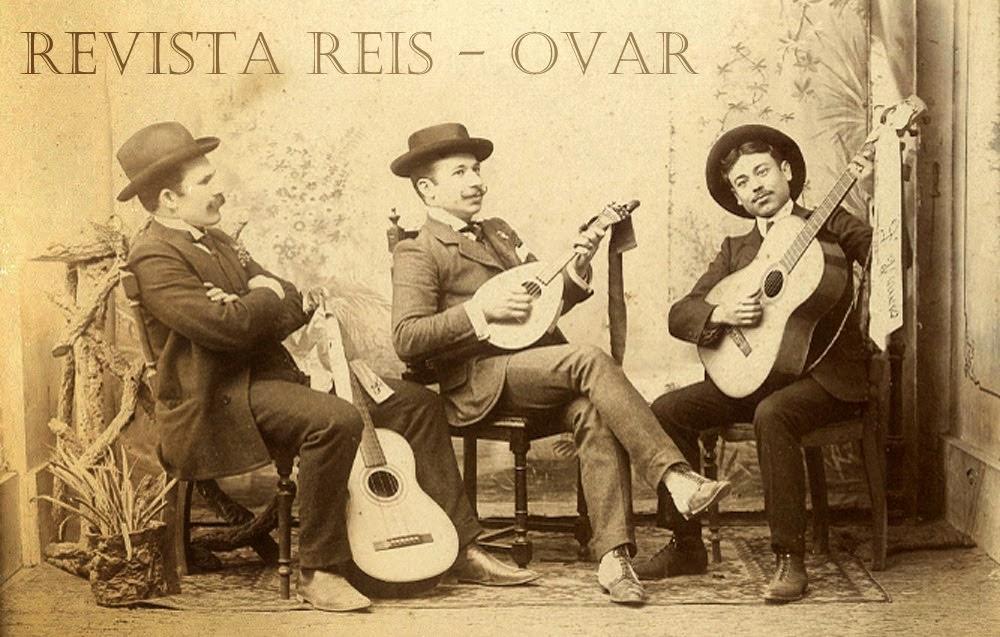 Revista REIS - Ovar