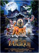 Le Manoir magique 2014 Truefrench|French Film