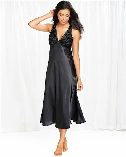 gambar model baju tidur sexy wanita terbaru 2015