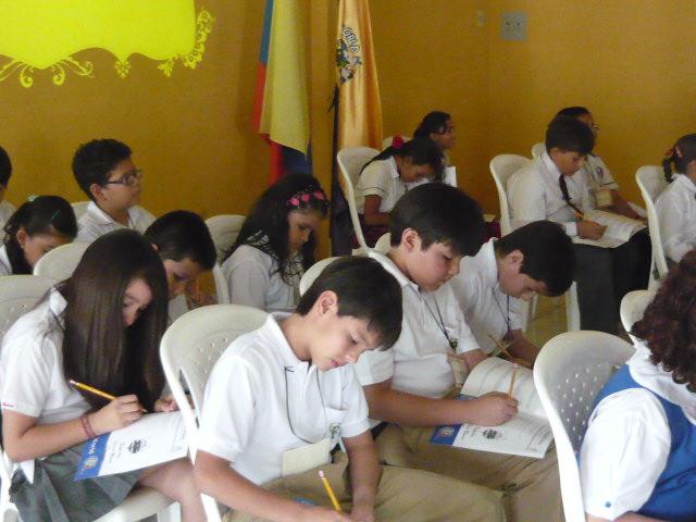 Coordination of bilingualism aspaen gimnasio la fragua at for Gimnasio winner