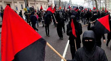 A Federação Anarquista e os Black Blocks