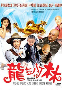 Tiểu Tử Thiếu Lâm 3 - Dragon from Shaolin