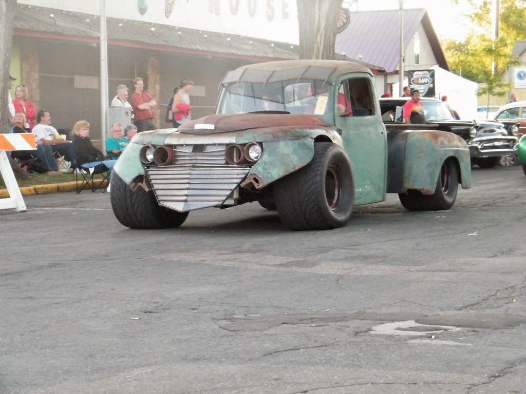 American Rat Rod Cars Trucks For Sale 1957 Chevy Truck Three