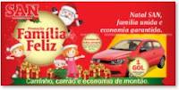 Promoção Família Feliz SAN Supermercados