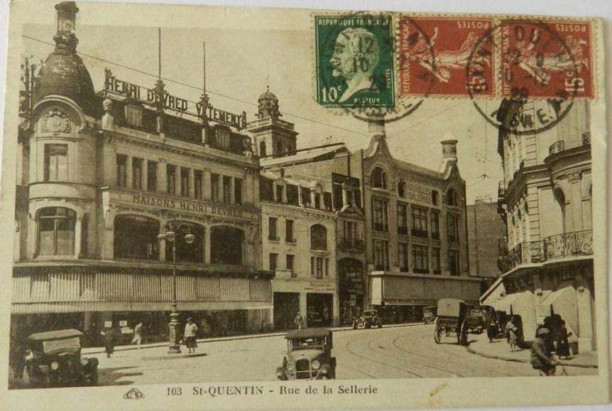 Commerces immarcescibles mars 2012 - Magasin de deco paris ...